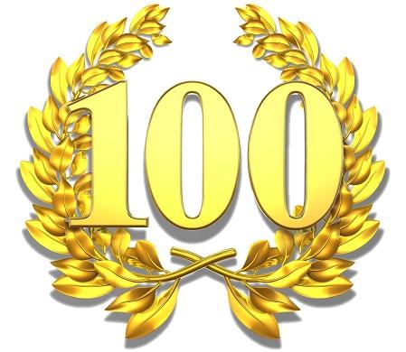 Nghĩ cùng khóa 100