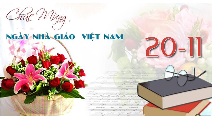Tập san chào mừng 20/11 -  Tập thể 10 Văn 2 K99
