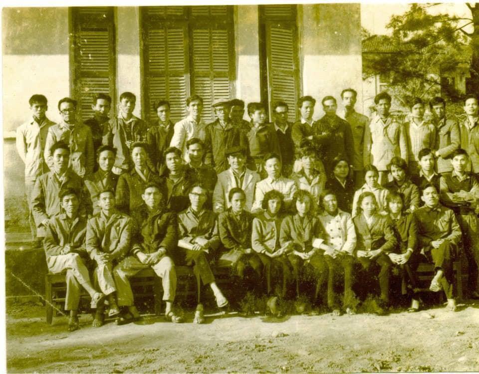 Danh sách cán bộ, giáo viên đã công tác và giảng dạy ở Lê Hồng Phong (cập nhật tháng 12/2019)