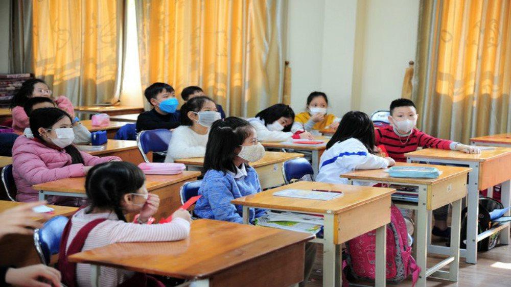 Thông báo của SGDĐT về việc tiếp tục nghỉ học để phòng chống dịch bệnh Covid-19