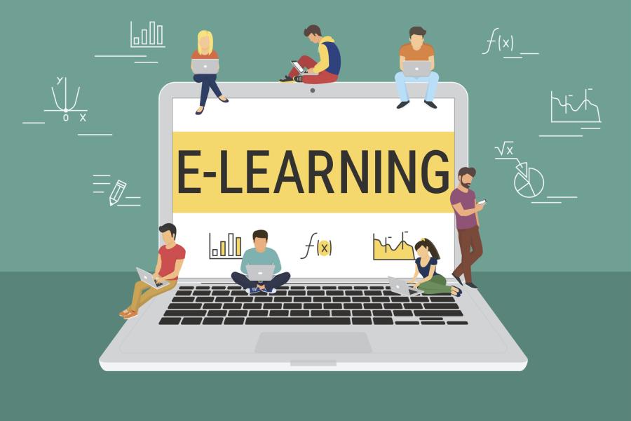 Chiến thắng đại dịch Covid-19: Triển khai các hoạt động dạy học trực tuyến