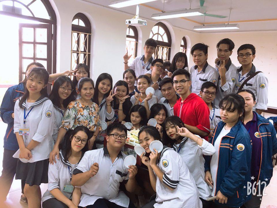 Mùa xuân kể chuyện Nhà giáo Ưu tú Mai Thị Thúy Dung