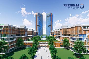 Tuyển sinh Đại học Phennika