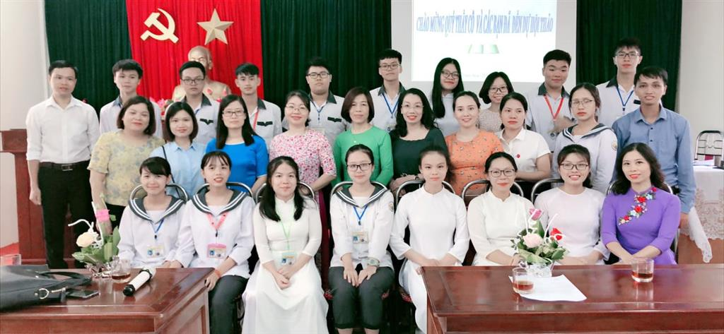 Hội thảo khối chuyên Sử năm học 2019 – 2020