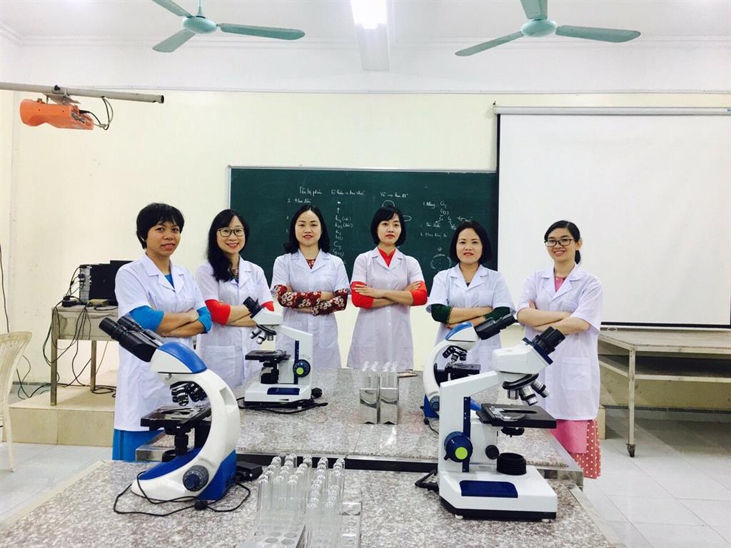 Phát huy truyền thống – Tiếp lửa tương lai trong công tác bồi dưỡng học sinh giỏi môn Sinh học thời đại 4.0