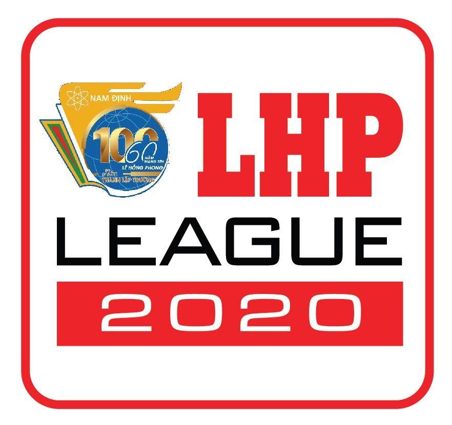 Điều lệ Giải bóng đá thường niên Cựu học sinh Lê Hồng Phong Nam Định lần thứ V-2020
