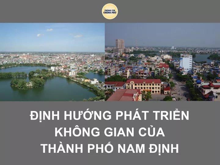 Xây dựng mới trường THPT Lê Hồng Phong; xây dựng bệnh viện đa khoa tỉnh tại khu đô thị Mỹ Trung