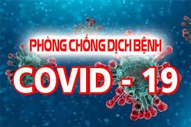 CV 09-UBND phường Vị Xuyên V/v tiếp tục triển khai các biện pháp phòng chống dịch bệnh