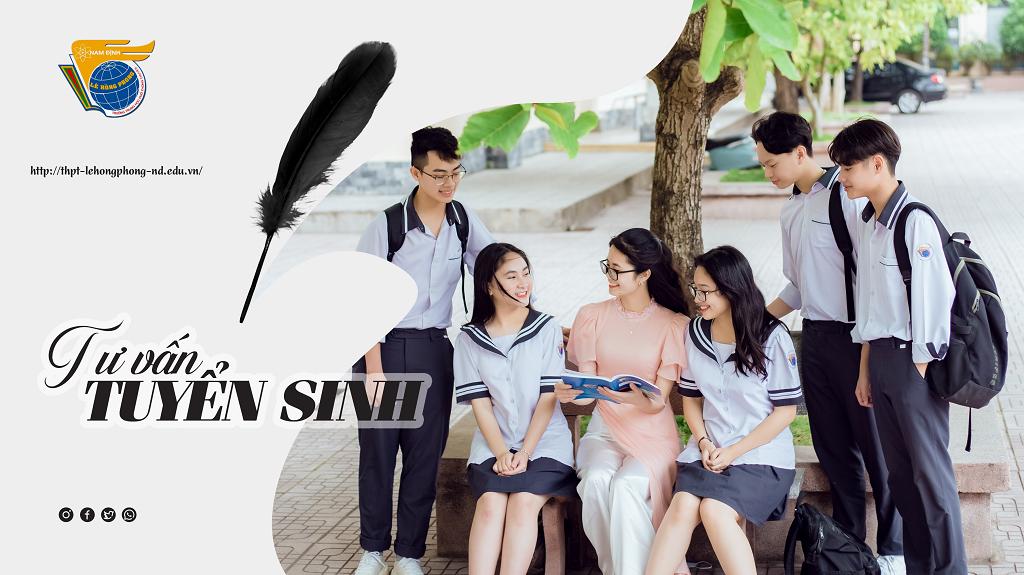 Phiếu tìm hiểu về thông tin tuyển sinh lớp 10 Trường THPT chuyên Lê Hồng Phong năm học 2021 - 2022