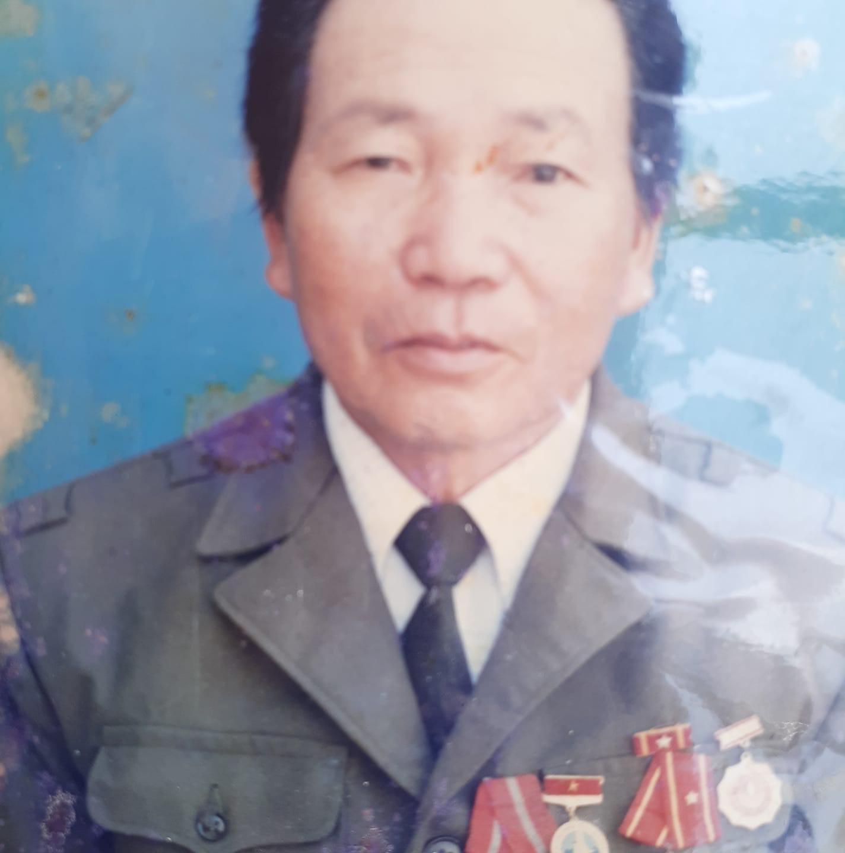 Góc thơ Lê Văn Hy (Cựu học sinh Lê Hồng Phong khóa 1959-1962)