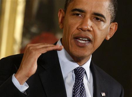 Tổng thống Mỹ Obama bất ngờ giành giải Nobel Hòa bình 2009