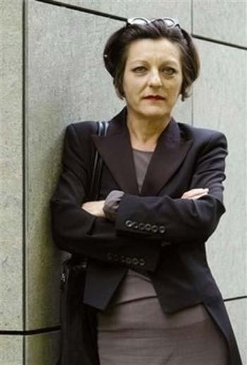 Nữ nhà văn Đức nhận Nobel Văn học 2009