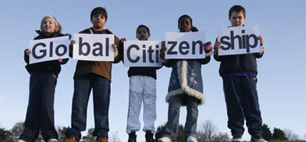 Công dân toàn cầu: Lý tưởng lớn của giáo dục hiện đại