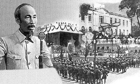 Cách mạng tháng Tám và Quốc khánh 2-9 bất diệt