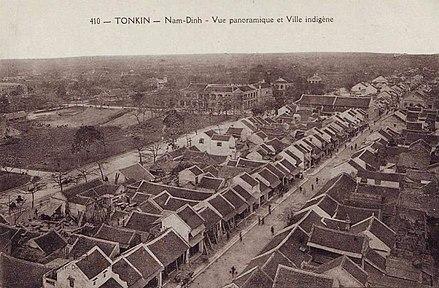 Thiên Trường - Nam Định: 750 năm văn hiến và 100 năm dựng xây phát triển